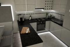 101.-kuchnia-bialo-czarna-polysk-z-mozaika-kitchen-white-black-gloss-mosaic