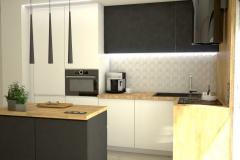 132.-kuchnia-ikea-bialy-polysk-grafitowy-mat-drewno-kitchen-ikea-white-gloss-graphite-matt-wood