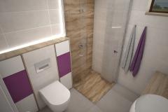 158.-lazienka-drewno-bialy-fioletowy-skladana-kabina-prysznicowa-bathroom-wood-white-purple-violet