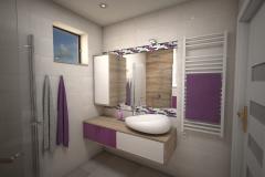 159.-lazienka-drewno-bialy-fioletowy-skladana-kabina-prysznicowa-bathroom-wood-white-purple-violet