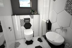 160.-lazienka-czarno-biala-heksagony-bathroom-white-black-hexagons