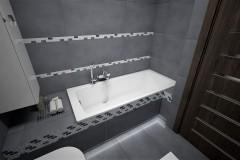 162.-lazienka-szara-grafitowa-biala-niebieska-mozaika-bathroom-grey-graphite-white-blue-mosaic