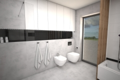 168.-lazienka-z-wanna-biala-drewno-szara-czarna-bathroom-tub-white-wood-grey