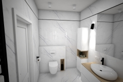 172.-lazienka-z-wanna-biala-drewno-carrara-bathroom-tub-white-wood
