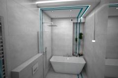 179.-lazienka-z-wanna-i-prysznicem-szara-z-turkusowa-mozaika-bathroom-shower-and-bath-mosaic
