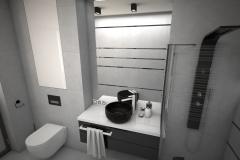 187.-nowoczesna-lazienka-z-czarnymi-akcentami-szara-modern-bathroom-with-black-accent