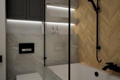196.-lazienka-z-jodelka-drewno-szarosc-kamien-beton-antracyt-czarne-baterie-bathroom-grey-stone-concrete-wood-black