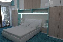 0011.-Biało-turkusowa-sypialnia