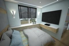 062.-sypialnia-blekitna-drewno-beton-led-lustro