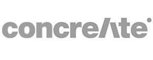 Logo Concreate